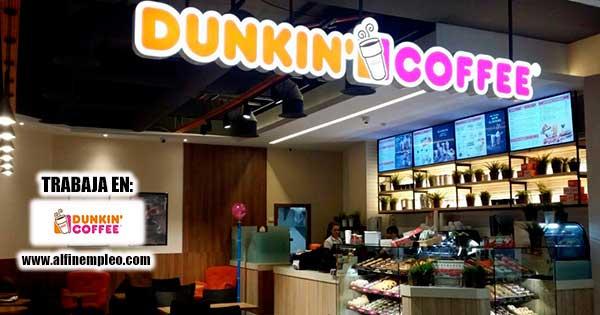 dunkincoffe